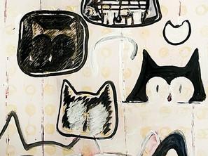 "Novado Gallery presents ""FeelLicks"" by PAUL LEIBOW"