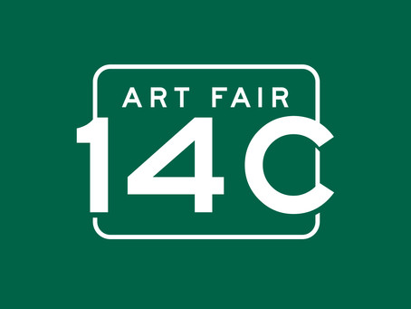 Art Fair 14C: Preview of 2021