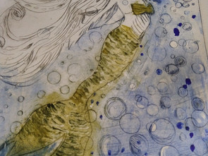 Karen Carattini New Works