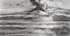 """Art House Gallery presents Winifred McNeill's """"The Air and The Space"""""""