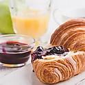 Breakfast extras from