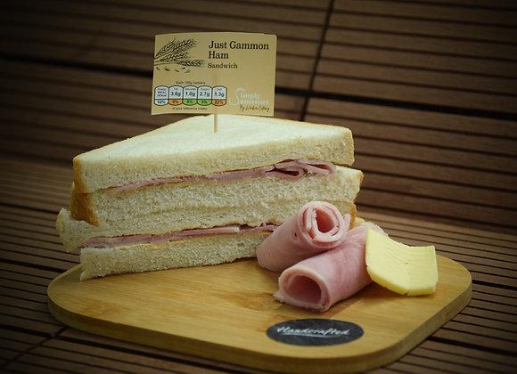 Simply Gammon Ham