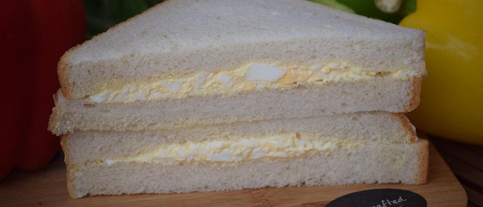 Simply Egg Mayo