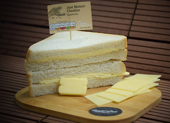 Simply Mature Cheddar
