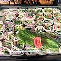 Premium Buffet Menu