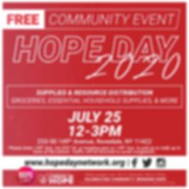 Hope Day 2020 Promo-BETHLEHEM-ROSEDALE-S