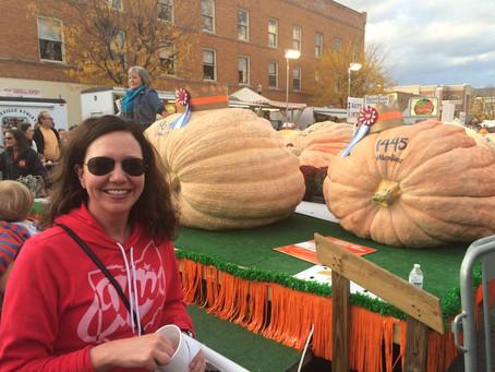 5 Fall Festivals to Celebrate the Season!