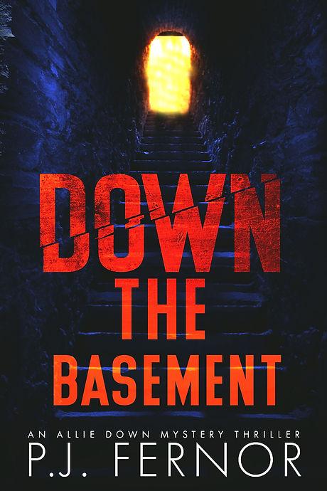 Down the basement 2020.jpg