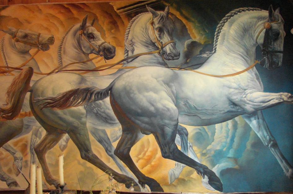 Apollo Horses