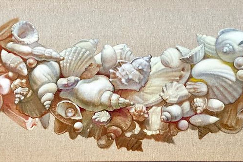 Sea Shell Garland