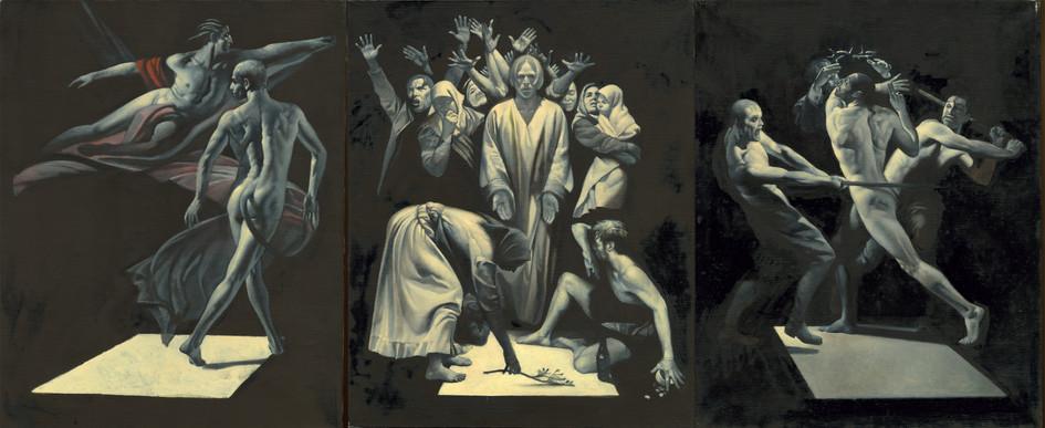 Doctor Zhivago poetry