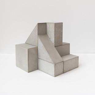 C.R. sculpture