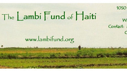 PRESS RELEASE: Lambi Fund of Haiti         launches 9 various projects with                    small