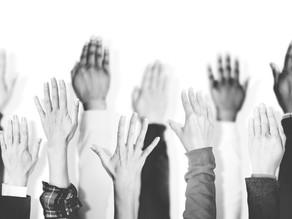 Organização política: o que é participação social?
