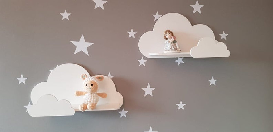 wooden floating wall shelves cloud 2 whi