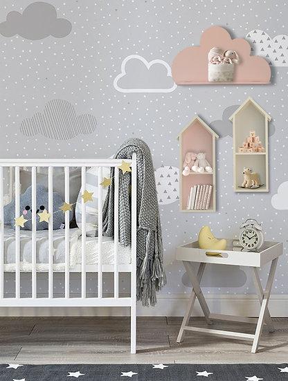 Cloud Shelves (6 color)