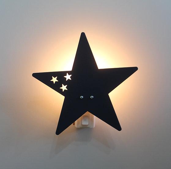 Star Night Lamp