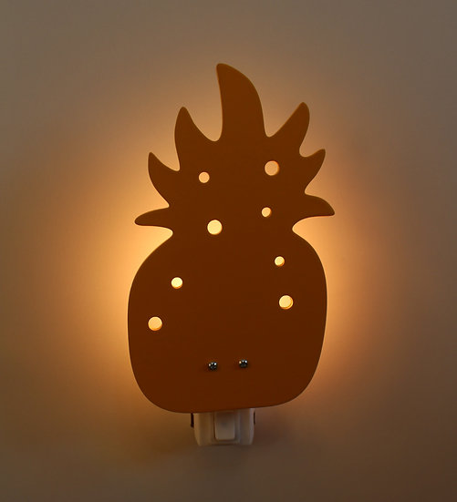 Pineapple Night Lamp