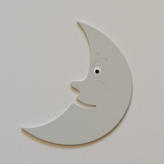 Wooden Moon (7 color)