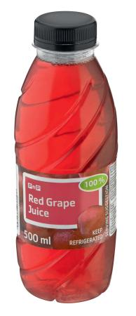 Red grape Juice