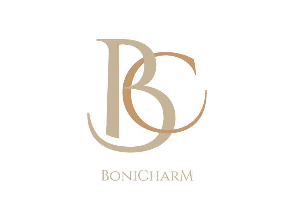 Logo - BoniCharm
