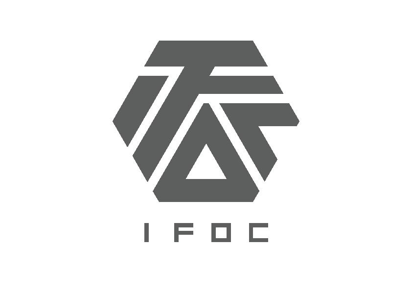 Logo - IFOC