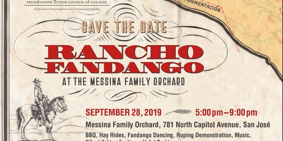 Rancho Fandango