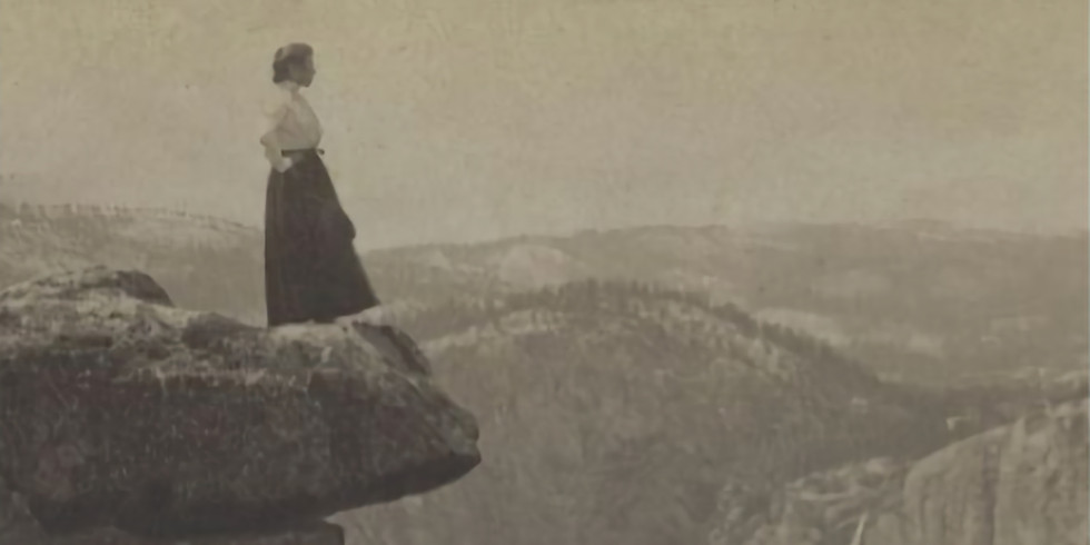 Her Side of the Story: Tales of California Pioneer Women at History San Jose