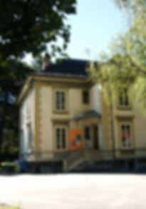 Centre Loisirs Culture Martigny
