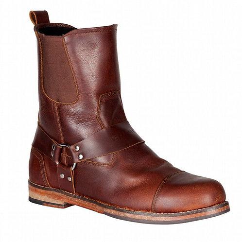 Spada Kensington Boots Brown