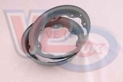 Lambretta Wide Wheel Rims Series 1 2 & 3 GP TV SX Li NEW