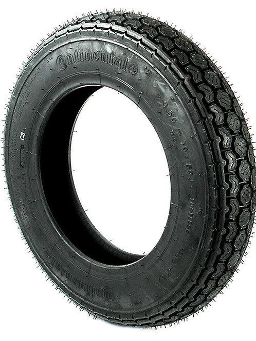 Continental K62 Tyre 3.50 x 10 59J Lambretta Vespa
