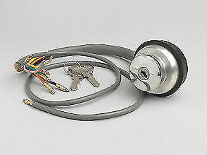 Casa Lambretta Series 2/3 Ignition switch Quality Italian Part