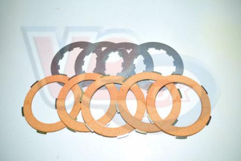 Lambretta Italian NEWFREN standard compound 5 plate clutch corks & 1mm steels