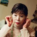 2004 母へ 喜寿のお祝いメイクアルバム作成 撮影:STU:L FILM PHOTO 竹内靖博