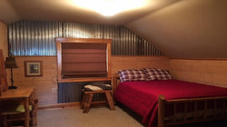 ranch house bedroom 3