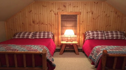 ranch house bedroom 2