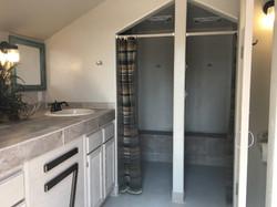 Bath House - inside