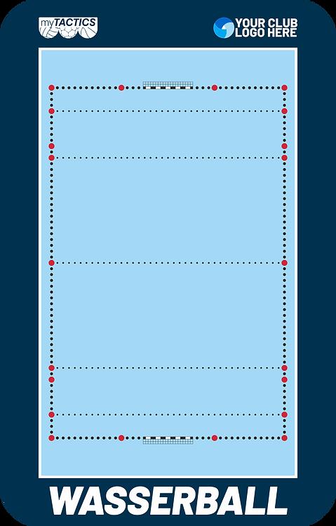Wasserball Board