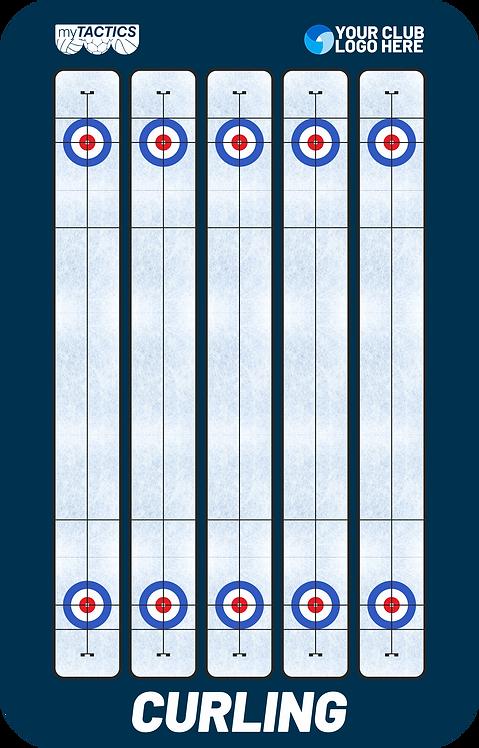 Curling Board