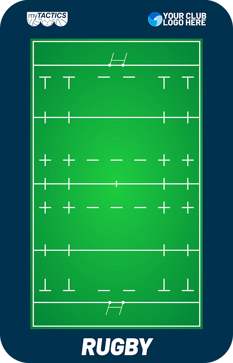 Rugby Board
