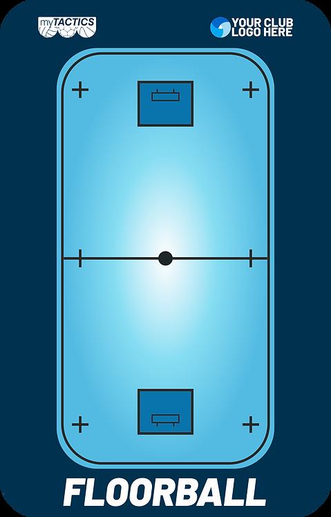 Floorball Board