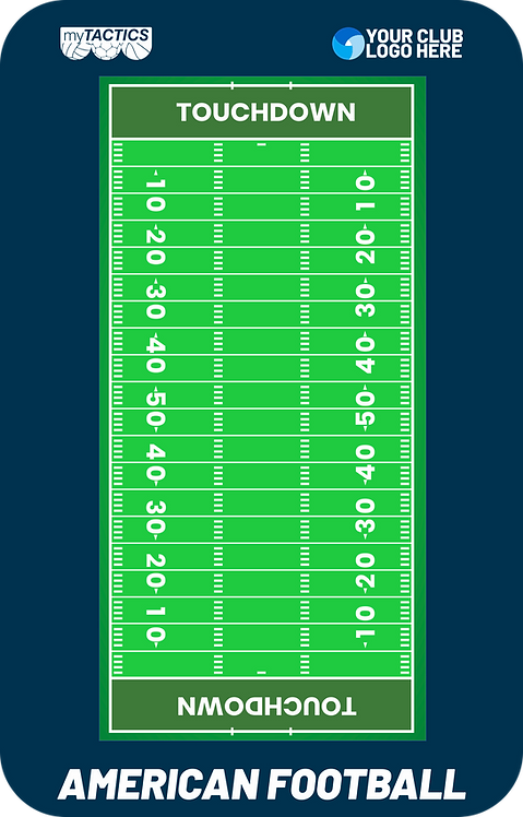 American Football Board