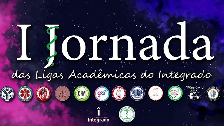 I Jornada de Ligas Acadêmicas do Integrado