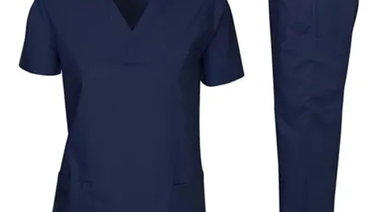 Pijama Cirúrgico