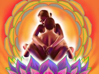 Sanando las Energías Sexuales
