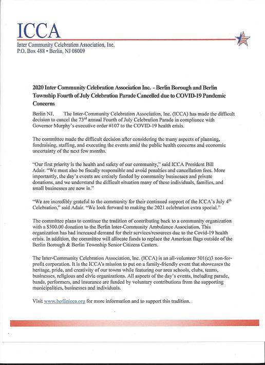 jpg 2020 ICCA Parade cancellation letter