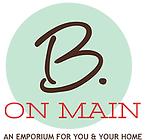 B on Main Logo.png