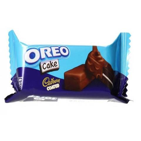 Oreo - Cake Choco Coated