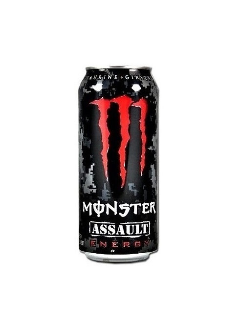 Monster - Assault